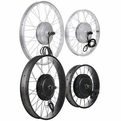 20 24 26 front wheel electric bicycle