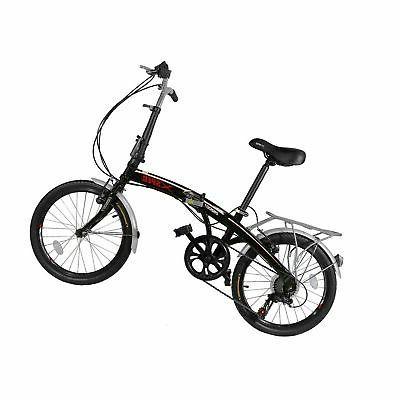 Xspec City Folding Bicycle