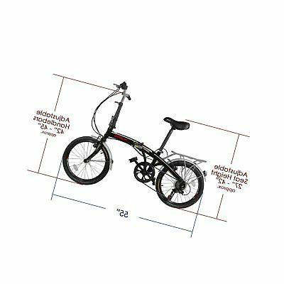 City Bicycle Urban Commuter Shimano