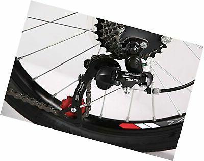 """Xspec 20"""" 7 Speed City Bicycle"""