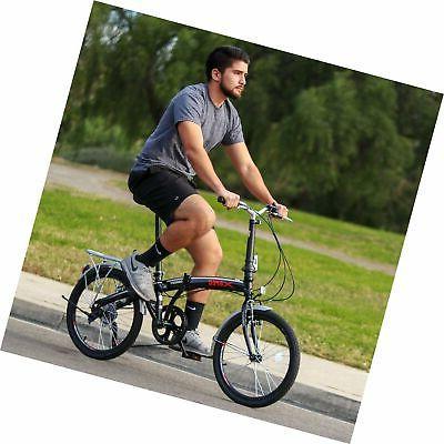 """Xspec 20"""" City Bicycle Urban"""