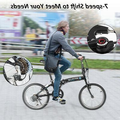 "20"" Bike Lightweight Iron"
