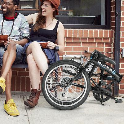 "20"" Folding Bike for Iron"