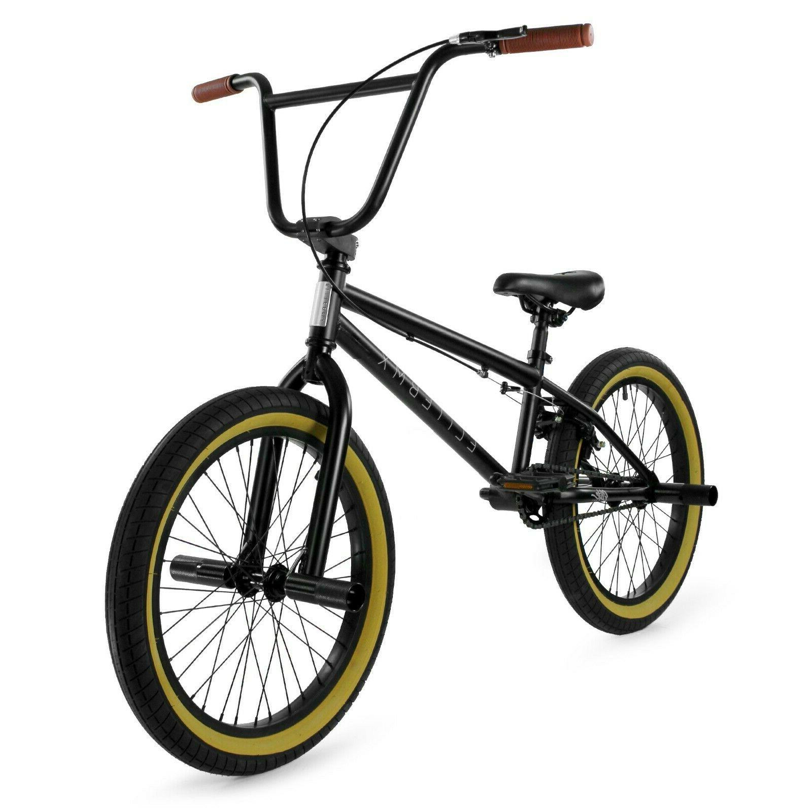 20 bike stealth freestyle gunmetal new 2020