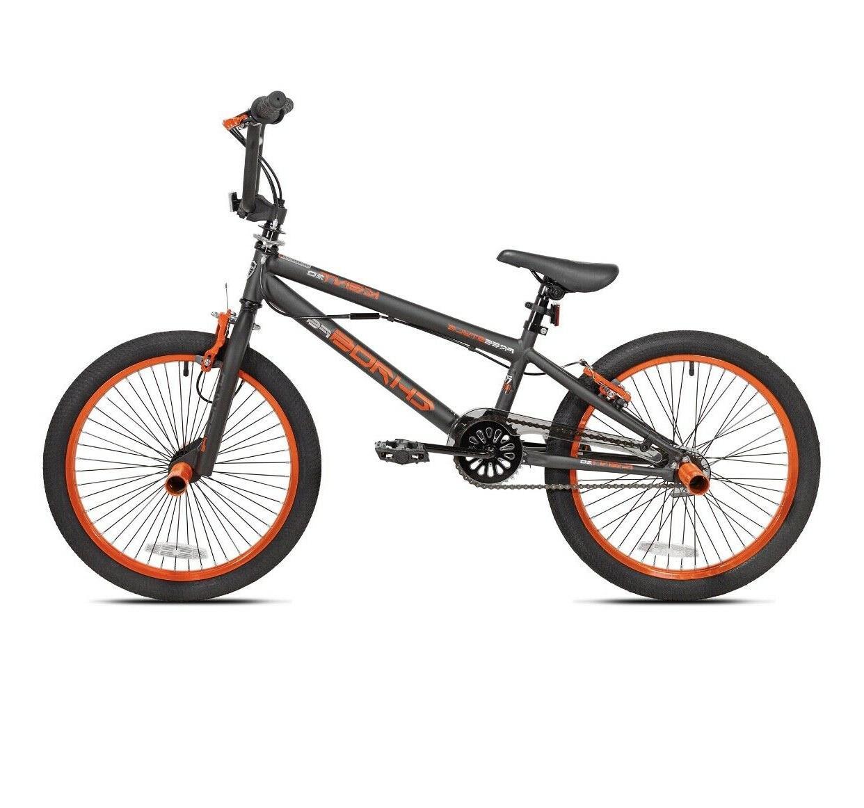 """Kent 20"""" Chaos Boy's Bike, Matte"""
