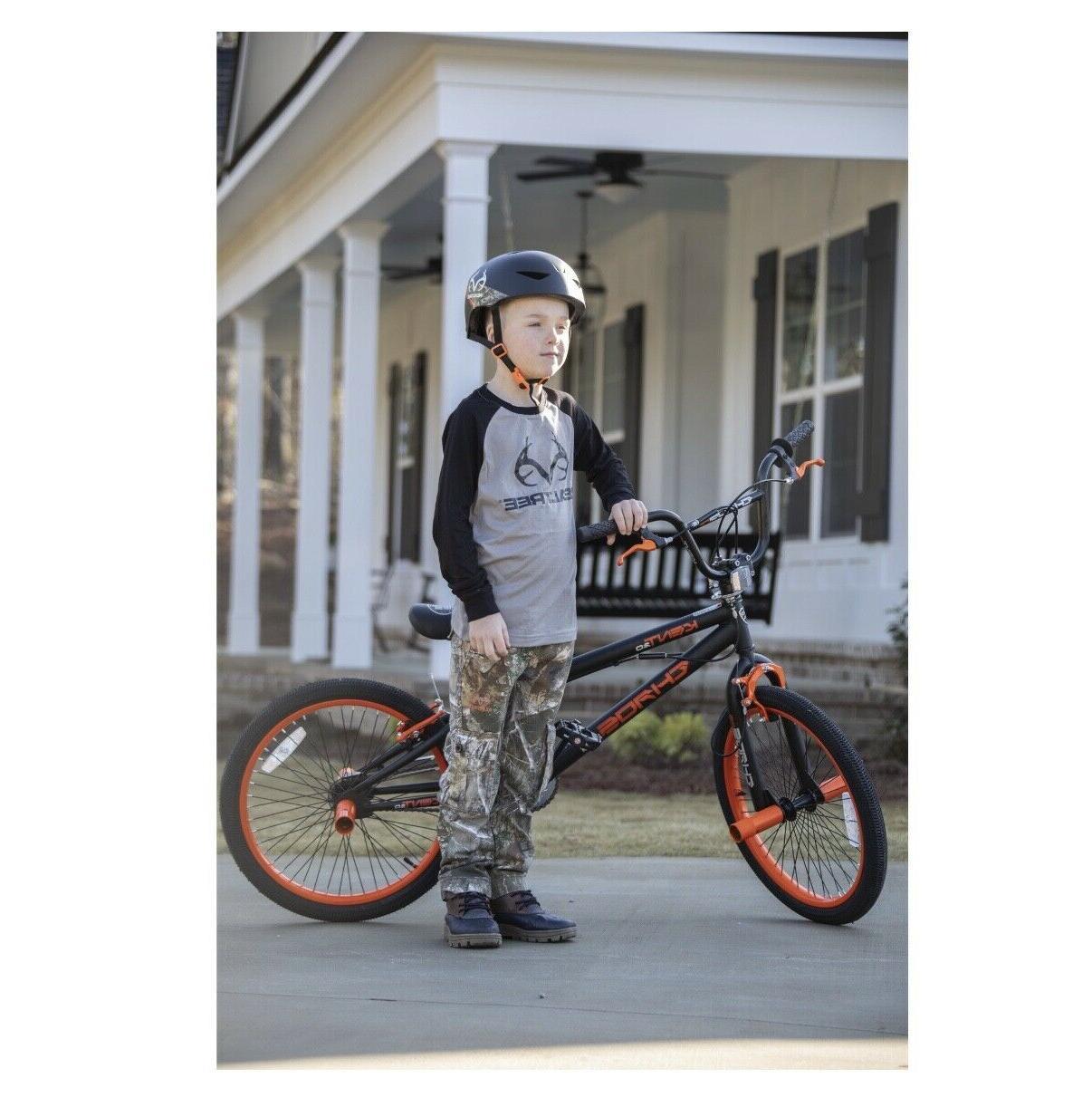 """Kent 20"""" Chaos Boy's Bike,"""
