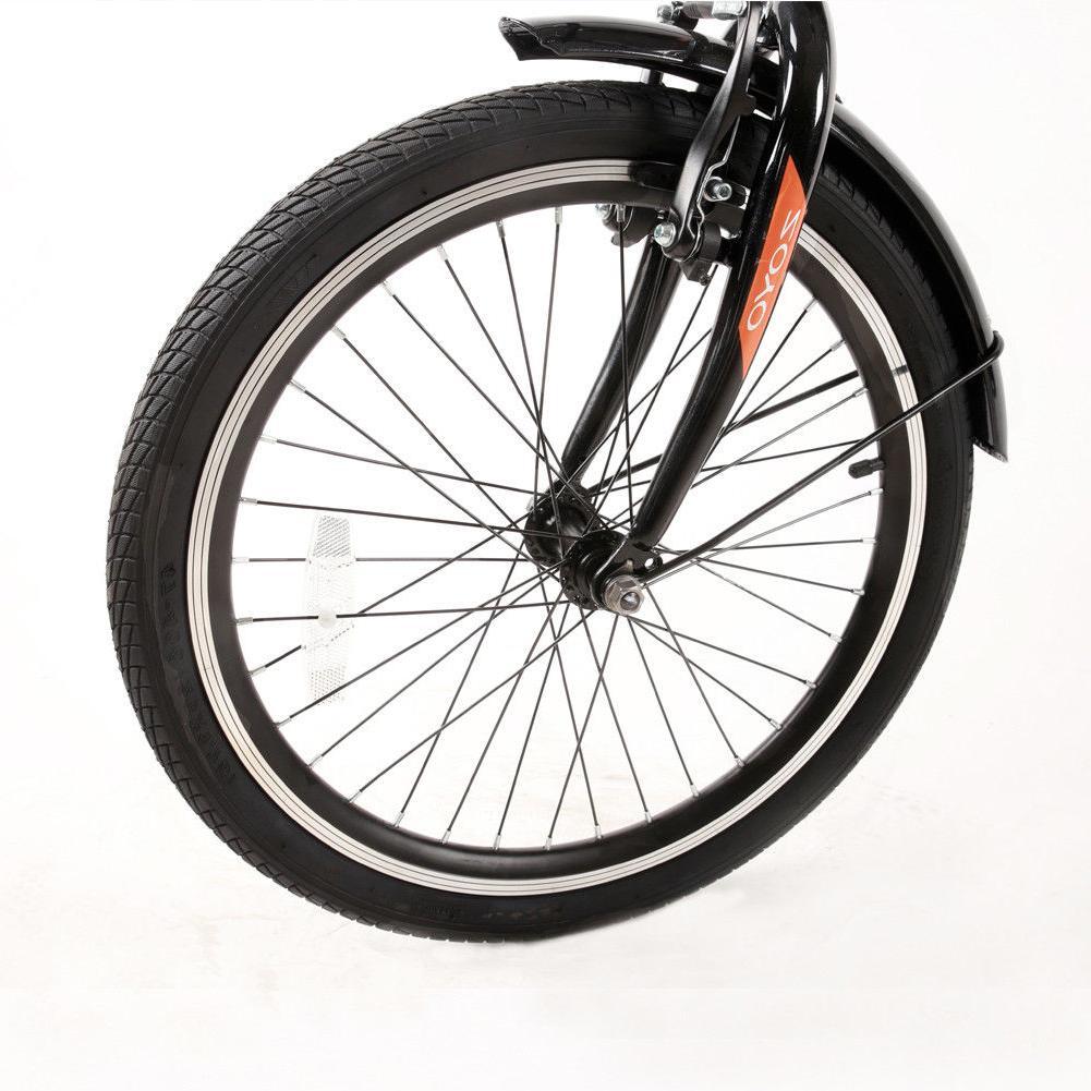 ZOYO Bike Folding 7Speed