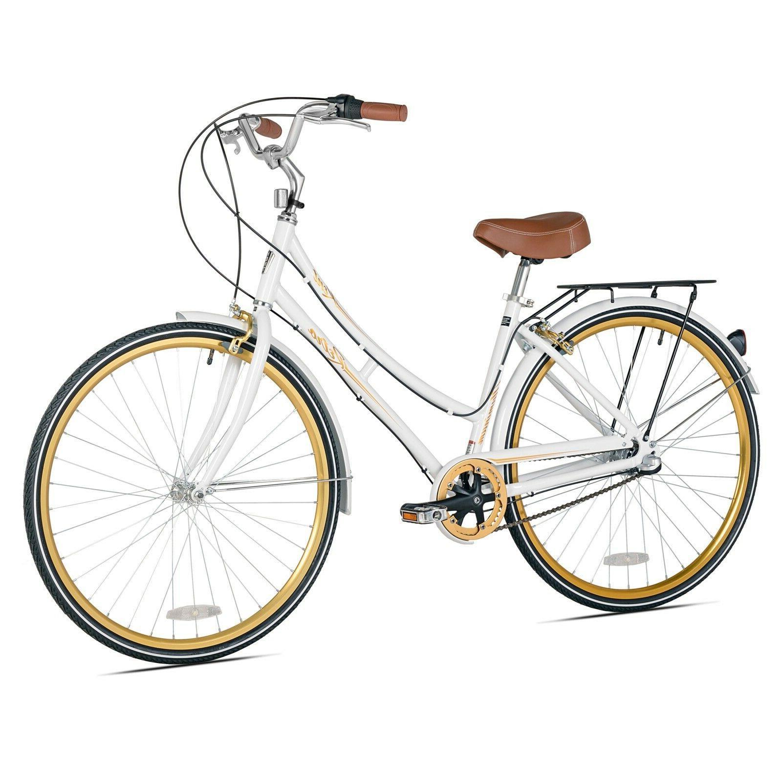 20 frame ladies 700c wheel retro bike