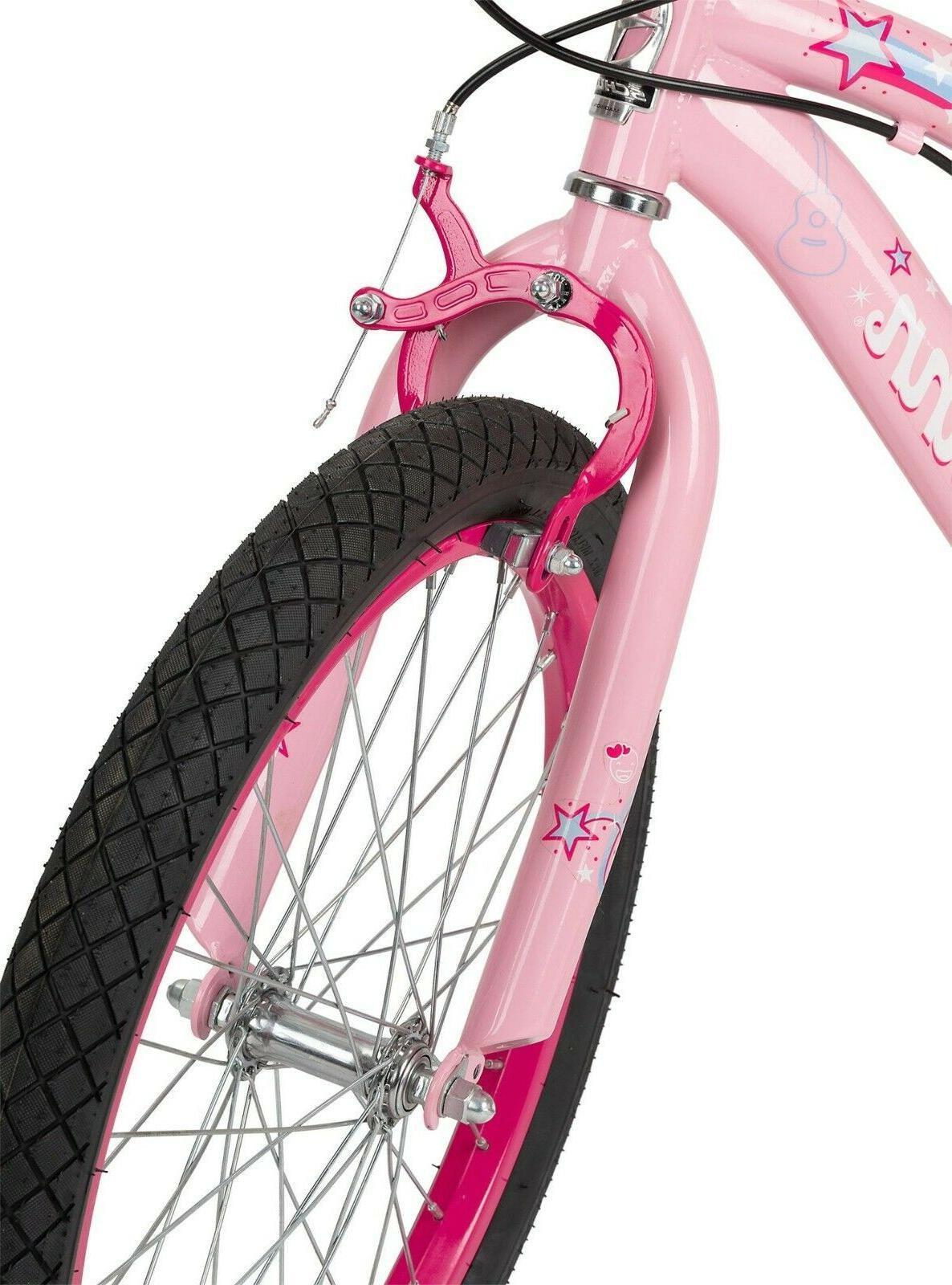 "20"" Bike Girls Bicycle Speed"