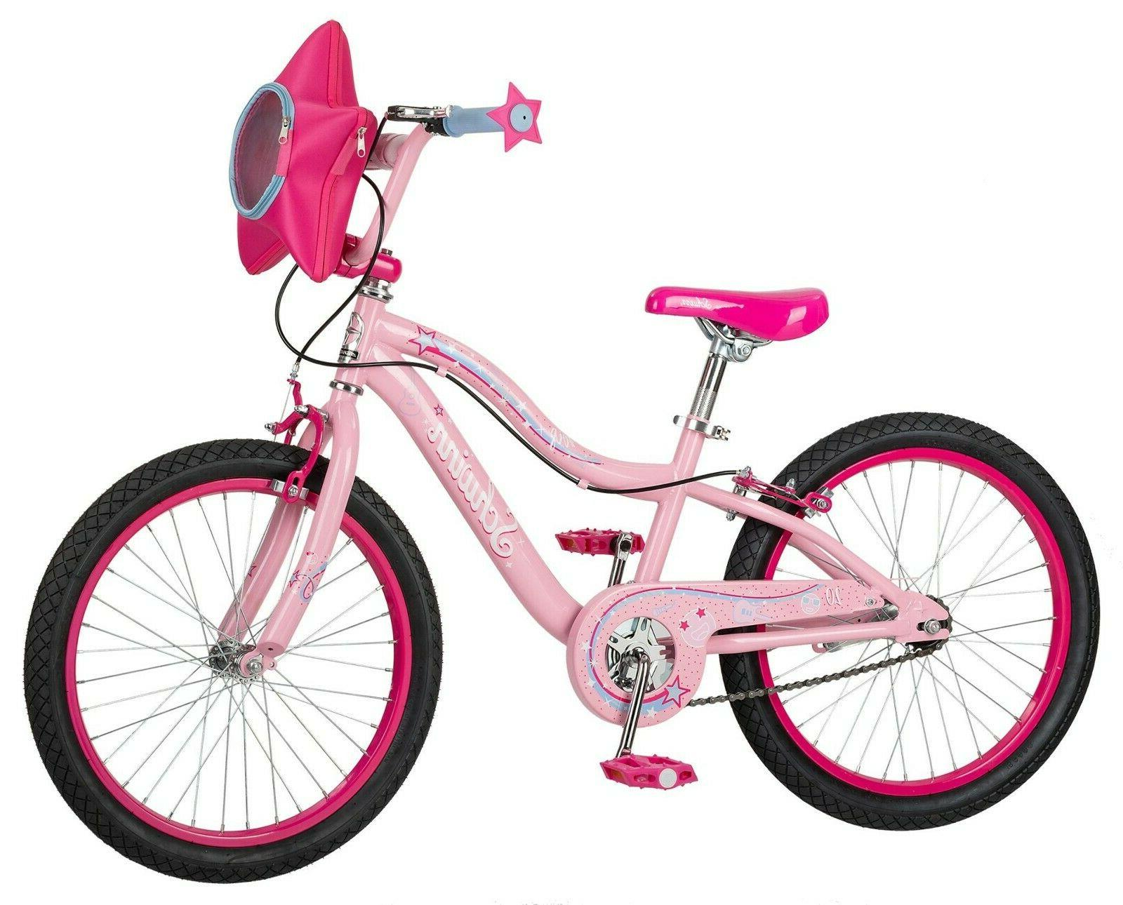 """20"""" Kids Girls Speed Pink"""