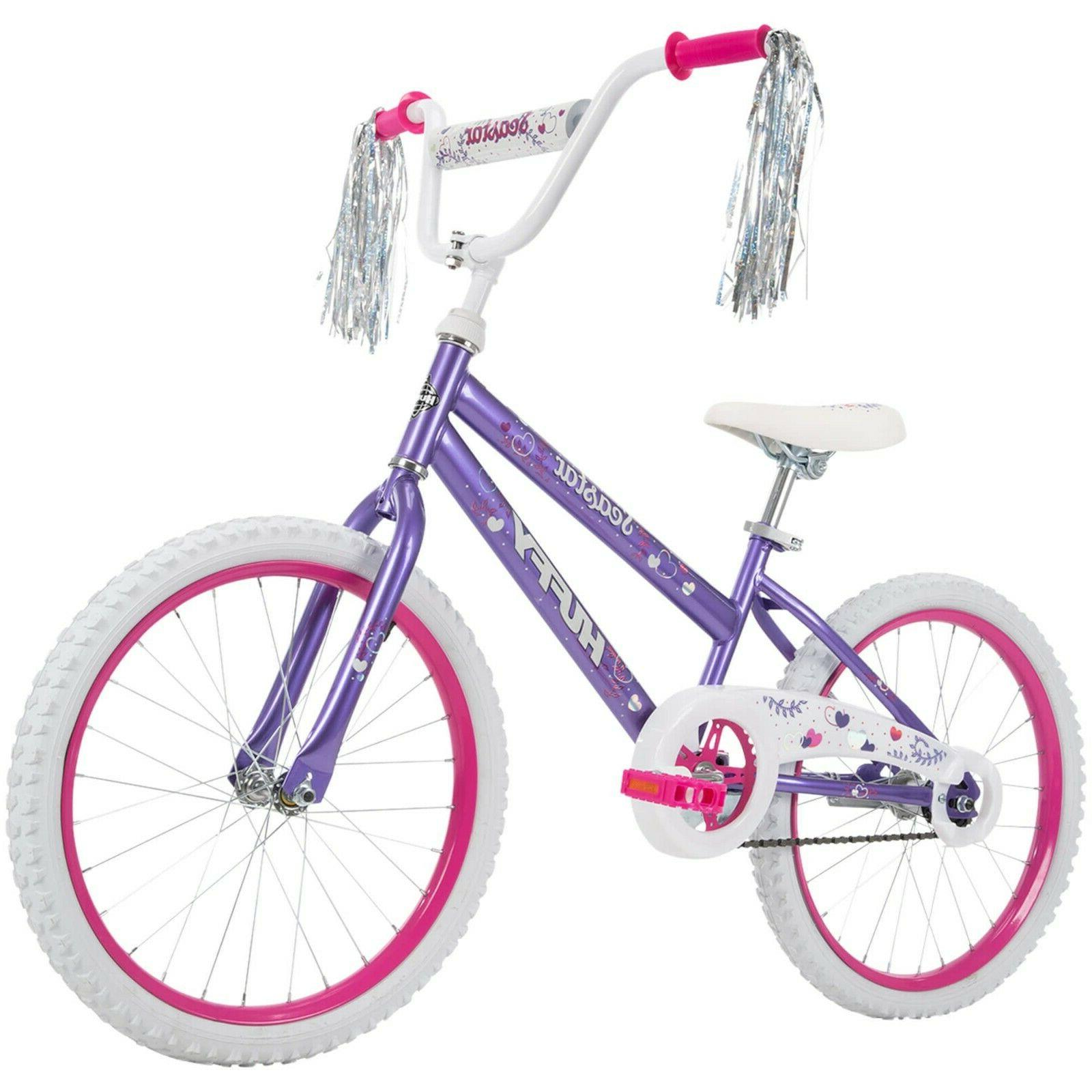 20 sea star girls bike for kids