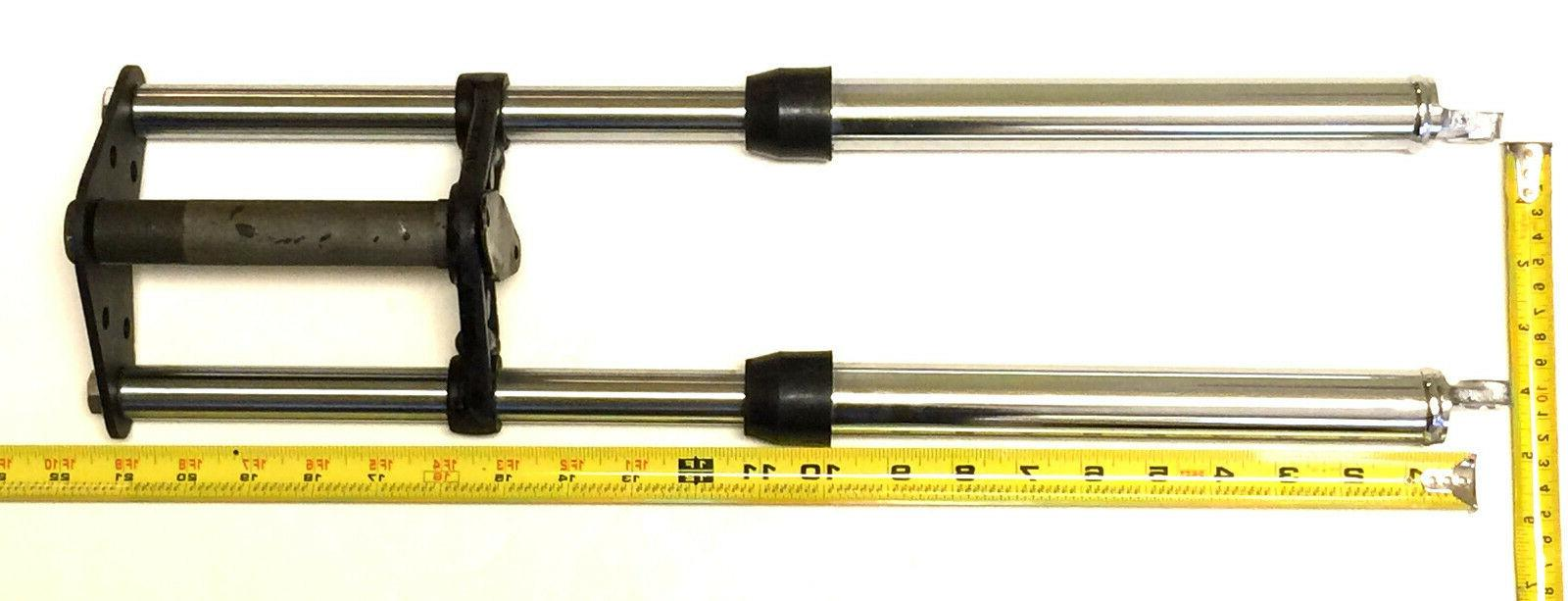 """20"""" Suspension Clamps Bicycle Fork"""