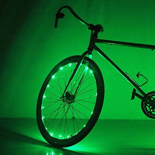 Soondar Super Bright Bicycle