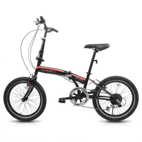 "20"" Bicycle Gear Hybrid Sport"