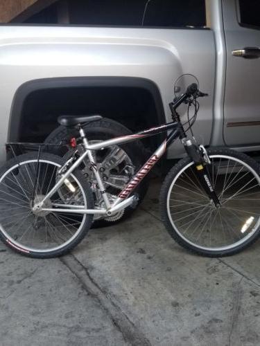 2003 Specialized Hardrock Sport Women's Mountain Bike Medium