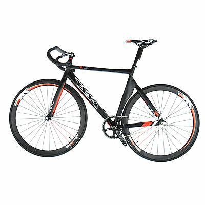 2015 tk2 carbon aluminum track bike 58cm