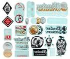 SHADOW CONSPIRACY STICKER PACK 33 PIECE STICKER STICKERS KIT
