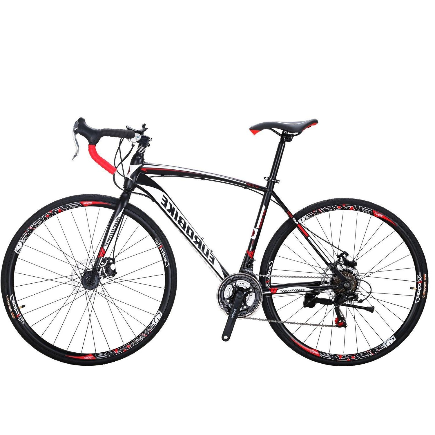 Road Shimano 21 Speed 700C Mens Brake