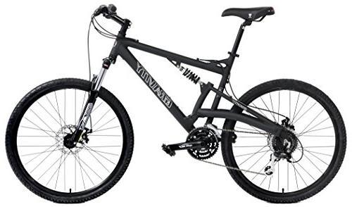 g4 mountain bike 3 spoke
