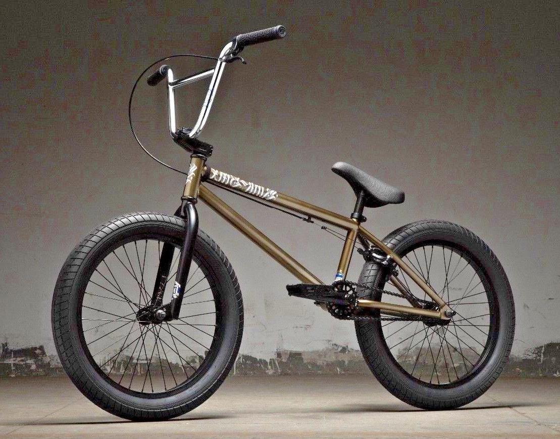 2019 BMX Complete
