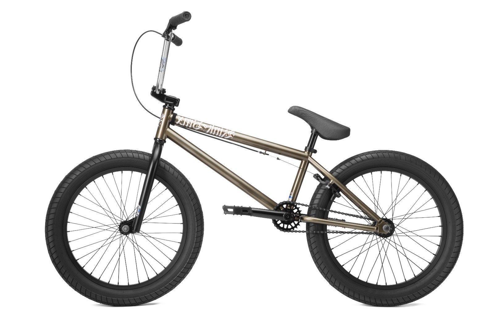 2019 Kink Curb BMX Gloss Complete