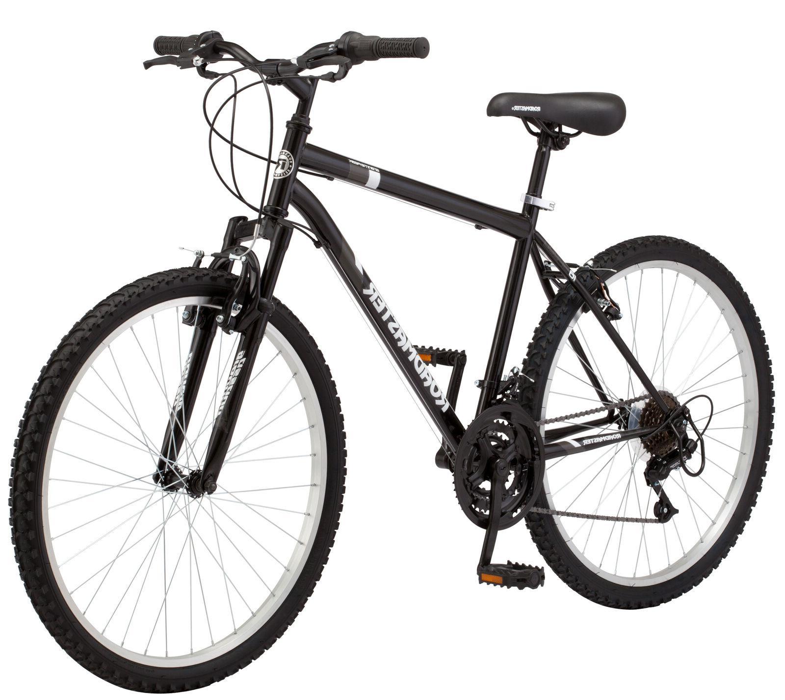 Roadmaster Granite Peak Men's Mountain Bike, 26-inch wheels,
