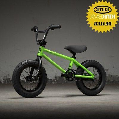 "2019 Kink Roaster 12"" BMX Bike  Kids Bike"