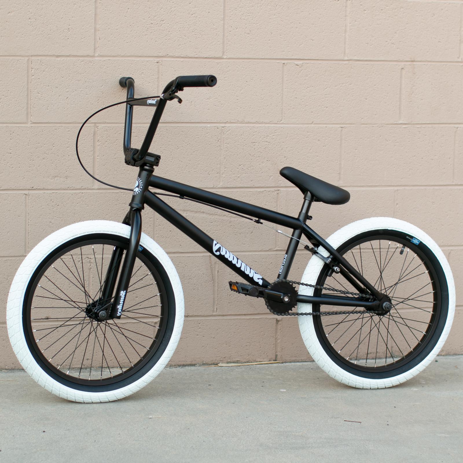 2020 bike bmx blueprint 20 bicycle black