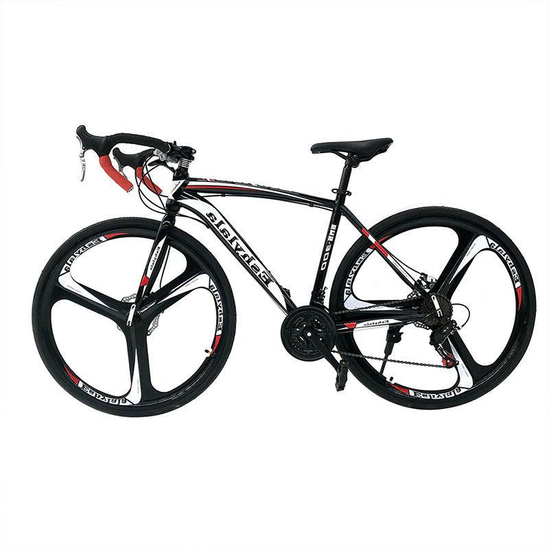 21 Speed Shimano Road Bike Bicycle 700C Superior Mens Bikes