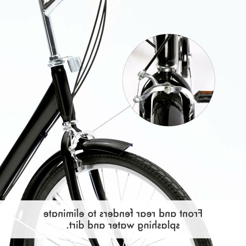 "26""/24""/20"" Trike Tricycle w/Basket Shopping"