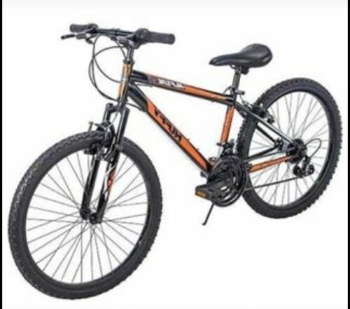 Huffy Mountain Bike