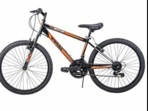 Huffy 24 Mountain Bike