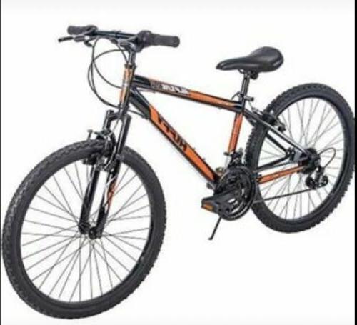24 inch mens mountain bike