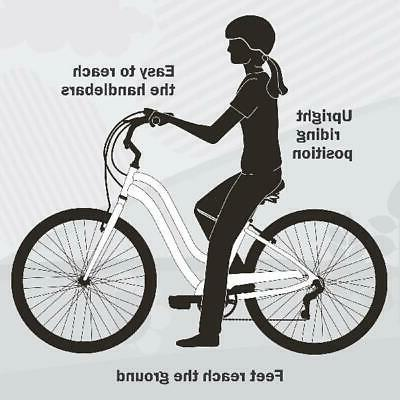 "26"" Mens Bike Bicycle Seat Cycling"