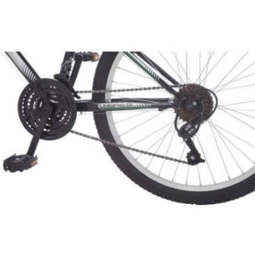 """24"""" Boys Bike 24 Inches Black"""