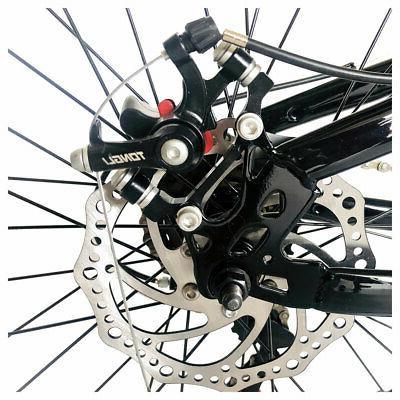 Shimano Hardtail Downhill Mountain Bike,