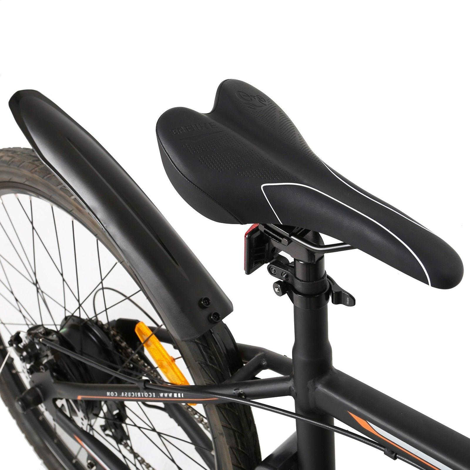 """26"""" Electric Bicycle e-Bike Shimano 7 speed Assist"""