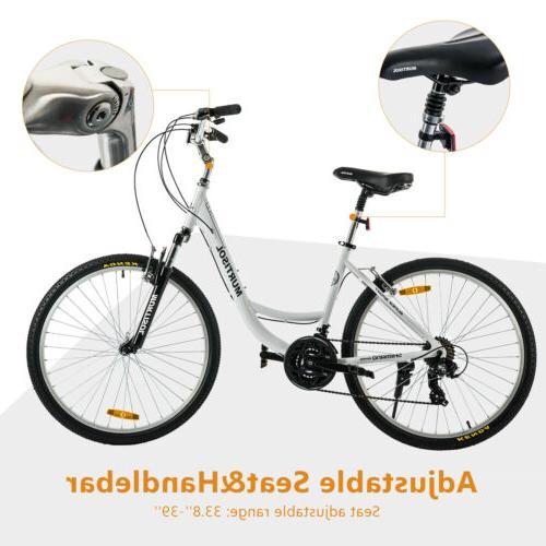 """26"""" Aluminum Bike Bicycle"""