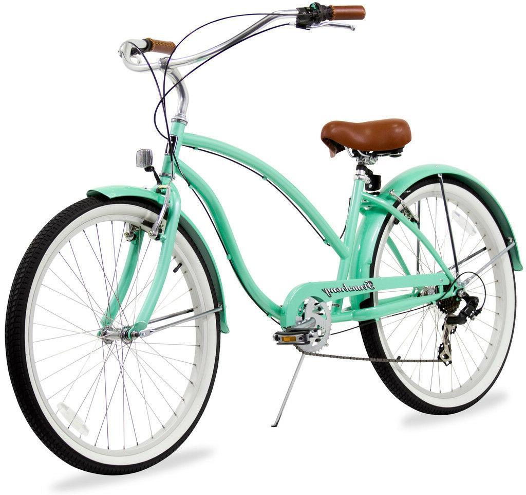 26 beach cruiser bike bicycle chief women