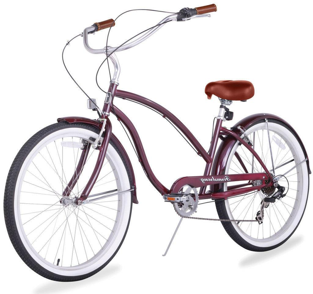 """26"""" Bicycle Firmstrong 7 spd"""