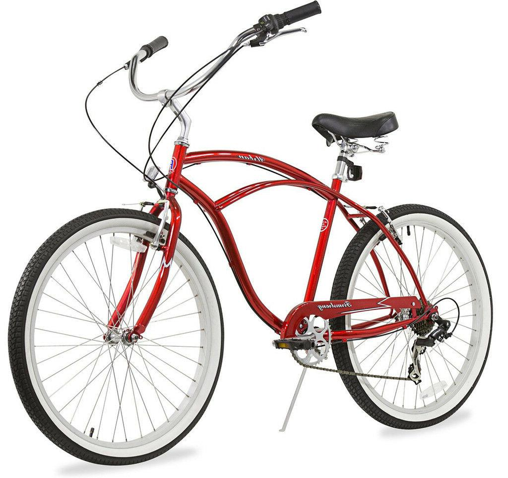 """26"""" Bicycle Firmstrong 7"""