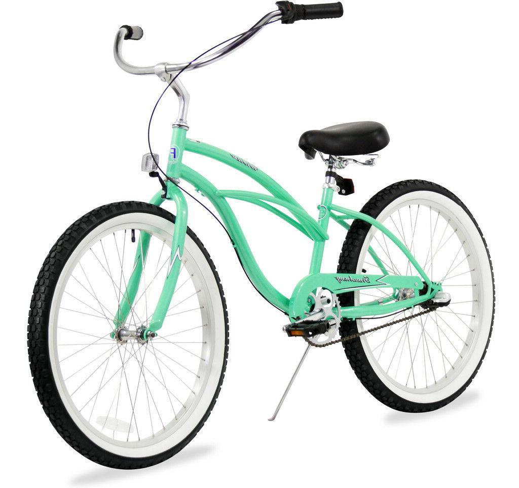 "26"" Cruiser Bike Bicycle Urban spd"