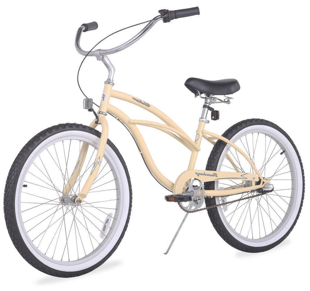 "26"" Beach Bicycle Urban spd"
