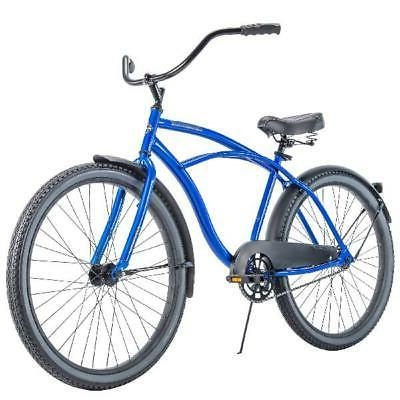 "26"" Cruiser Bike Bicycle Seat Cycling"