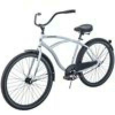 Bike Vintage Seat Cycling