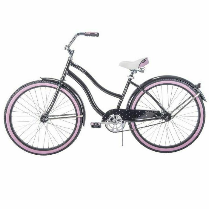 26 cranbrook womens cruiser bike with perfect