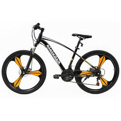 "21 Speed Shimano Brake Variable 26"";"