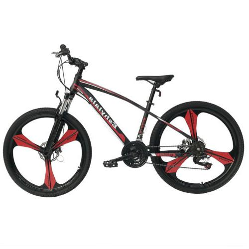 21 Speed Shimano Suspension Variable speed