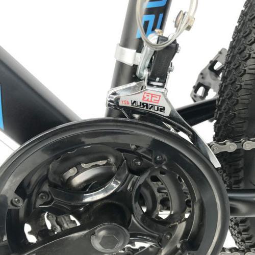 """26""""Full Wheel Bicycle Front Suspension Brake"""