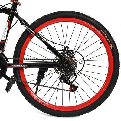 "26"" Mountain Speed Adults Update Bicycle"